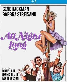 all night long cover art